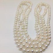 Freshwater pearl strand