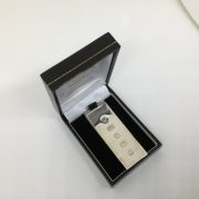 Preowned sterling silver money clip