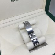 Stainless steel Rolex airking