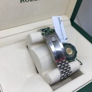 Stainless steel Rolex GMT master (Pepsi)