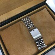 Stainless steel Rolex datejust